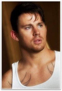 Channing Tatum Porn channing tatum tittie tuesday magic mike