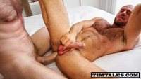 big cock gay porn timtales tim matt stevens hairy muscle daddy getting fucked uncut cock amateur gay porn category