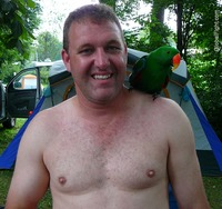 big daddy gay sex Pics plog hairychest musclebears very furry daddies fuzzy studly manly men huge muscle daddy bears balding hairy chests man parrot bird shoulder gay campground polar males