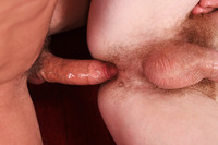 big dick bareback gay porn xxx close dick fucking ashton curtis bareback flip fuck