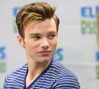 Chris Colfer Gay Nude puxdhzd threads chris colfer merged page