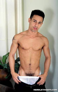 big dick gay Latino porn thedarkguys darrien leon