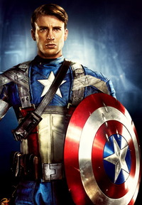 Chris Evans Porn forums attachments news photos chris evans captain america cap iceman decent film thriller that fails live its premise