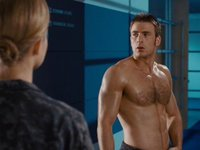 Chris Evans Porn chris evans shirtless photos