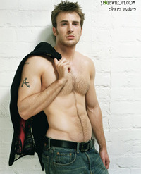 Chris Evans Porn chris evans chrisevans