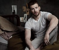 Chris Evans Porn april chris evans