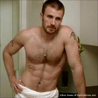 Chris Evans Porn chris evans happy birthday heres shirtless pics