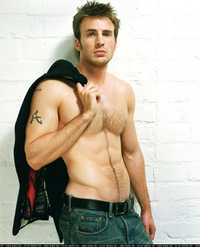 Chris Evans Porn chris evans