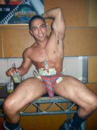 big dick Latin men page