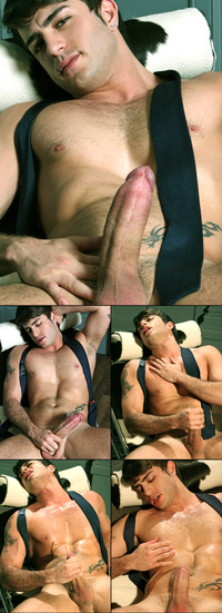 big dick Latino men collages menatplay harry louis jacking off