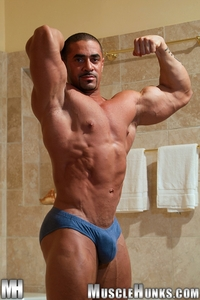 big dick muscle hunk gallery muscle hunks eddie camacho nude gay bodybuilders porn men muscled uncut cocks tattooed ripped pics tube video photo