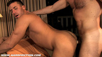 big gay ass sex shay michaels hard friction late night hit dick sexy hot hairy muscular fucking logan scott eating ass pounding butt sucking cock hardcore gay porn doodle