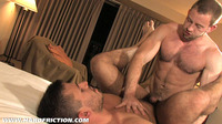 big gay ass sex hard friction late night hit dick sexy hot hairy muscular fucking logan scott eating ass pounding butt sucking cock hardcore gay porn