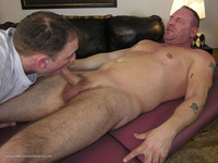big gay daddy porn york straight men rocco muscle daddy getting blow amateur gay porn