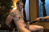 Christian Wilde Porn imagedb bound christian wilde fetish porn