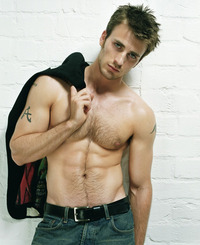 Alex Pettyfer Gay Nude chris evans hollywood film actor model