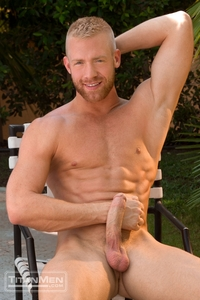 Christopher Daniels Porn gallery titan men christopher daniels caleb colton rough gay anal porn muscle hairy muscled hunks pics photo