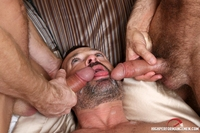 Christopher Daniels Porn allen silver will swagger christopher daniels gay porn threesome high performance men threes company