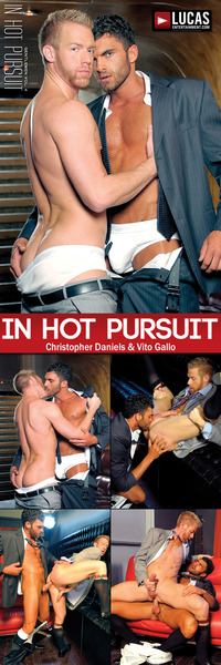Christopher Daniels Porn collages lucasent christopher daniels vito gallo hot gay pursuit