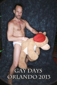 Christopher Daniels Porn gaydays page
