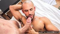 big gay porn Pics timtales tim christian duarte huge uncut cock fucking hairy ass amateur gay porn category cum facial page