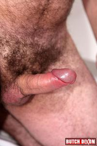big hairy gay porn butch dixon tommo hawk chubby hairy guy playing uncut cock amateur gay porn category