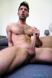 big hairy gay porn bentley race lucas duroy huge uncut cock jerking off amateur gay porn year old hairy french stud jerks his