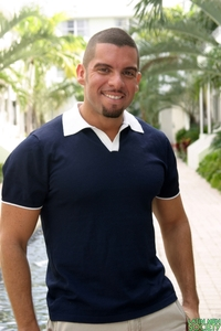 big Latino men mario ortiz