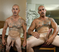 big Latino men latin men preview rodd model