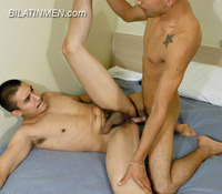 big Latino men latin men preview model