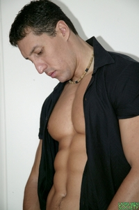 big Latino men romario latin men society