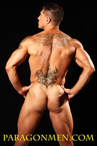 big muscular naked men paragonmen ripped tanned naked muscle bodybuilder bryce evans underwear nude cock huge tattoos jerks load cum tube torrent gallery sexpics photo sey men