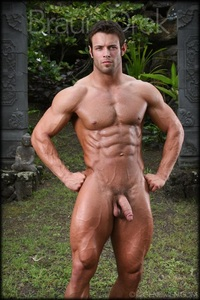 big muscular naked men braun drek legend men gay porn stars muscle naked bodybuilder nude bodybuilders huge cock gallery video photo hairy pics