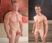big naked cocks martial arts teachers little secret time naked comparison photo