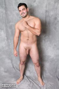 big uncut Latino fantastic foreskin leonardo columbian uncut cock masturbaiton amateur gay porn category latino