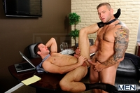 Colby Jansen Porn gallery stiff board spencer fox colby jansen gay office photo