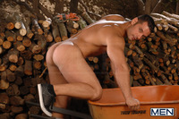 Colby Jansen Porn fuck colby jansen when handling his wood because might get fucked like marcus ruhl