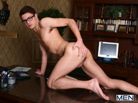 Colby Jansen Porn colby jansen hunter page office gay porn fucking desk search daily