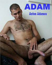 biggest dick naked adam
