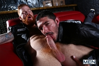 biggest gay porn cock men bennett anthony fucks famous gay porn star johnny hazzard ginger pubes redhead furry cock tight asshole tube video gallery sexpics photo