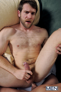 Colby Keller Porn colby keller cole streets straight gay men takes brenden cage from sauna