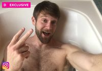 Colby Keller Porn politics exclusive gay porn icon hbo star colby keller voted trump but hes falling apart its glorious