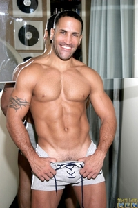 bisexual Latin men camacho jeter finest latin men