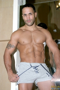 bisexual Latin men camacho jeter page