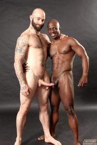 black and white gay porn next door ebony sam swift jay black interracial white guy fucking amateur gay porn category beard