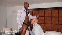 black gay interracial porn bareback that hole champ robinson mason garet interracial black cock amateur gay porn corporate executive barebacks his white worker