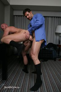 Dean Monroe Porn beefy muscle hunk mitch vaughn gets lesson domination from hot stud dean monroe man handled pic