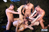 Dean Phoenix Porn men drill sergeant dean monroe paddy obrian jay roberts paul walker scott hunter gay porn photo