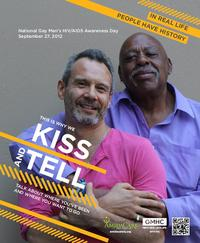 black gay men sex Pictures flyer ngmhaad gay mens health crisis commemorates