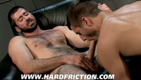 Derrek Diamond Porn berke banks derrek diamond fucks hard friction